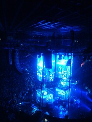 Muse @ Oakland Oracle Arena