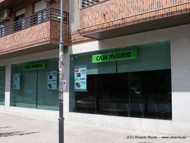 Finales de a o los 15 000 empleados de caja madrid for Bankia oficina de internet