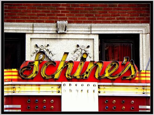 Palace Theatre ~ Lockport, NY