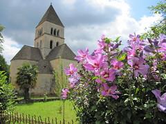 Saint Lèon sur Vézère