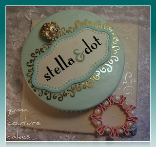 Yuma Arizona Cake - Stella and Dot