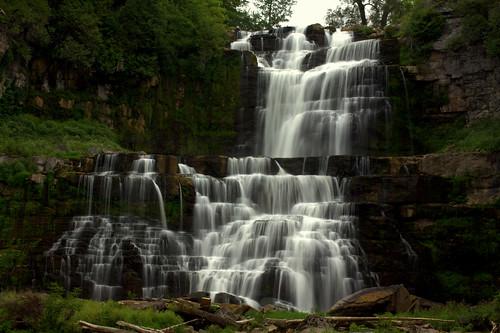 water river landscape waterfall waterfalls