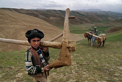 Maimana, Afghanistan 2002, by Steve McCurry