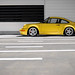 Porsche 964 Turbo - RSR look ~EXPLORE~ by calians.sevan