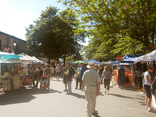 Ladner Village Market | August 22, 2010