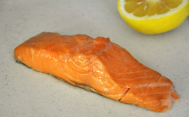 Smoked salmon spread | Flickr - Photo Sharing!