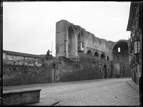 43. Santo Domingo komentua / Convento de Santo Domingo