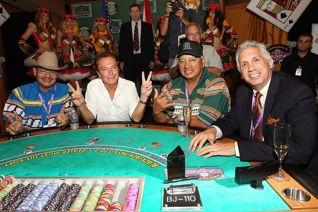 Roulette dealer secrets