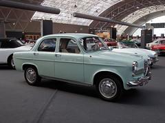 Alfa Romeo Giulietta - 1958