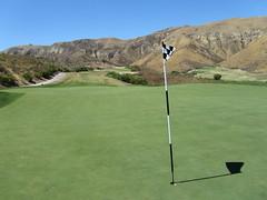 Ventura Country Club Golf Course