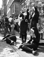 Fringe 2010 - naughty nuns 02