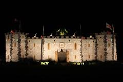 GTC Castle 2010 358