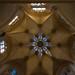 Cupula de la capilla del Condestables.Catedral de Burgos