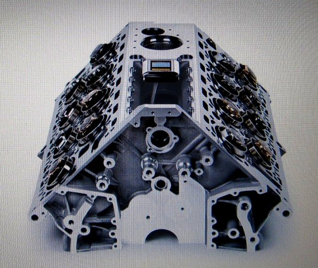 bugatti veyron 16 cylinder engine block now availible as watch winder flickr photo. Black Bedroom Furniture Sets. Home Design Ideas
