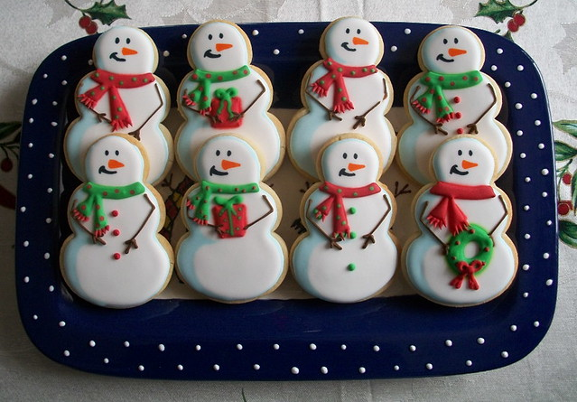 Christmas & Winter sweets - a gallery on Flickr
