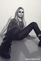 Rachel Nordtømme