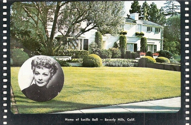 Lucille Ball 39 S Home Flickr Photo Sharing