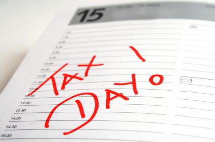 taxes-istock