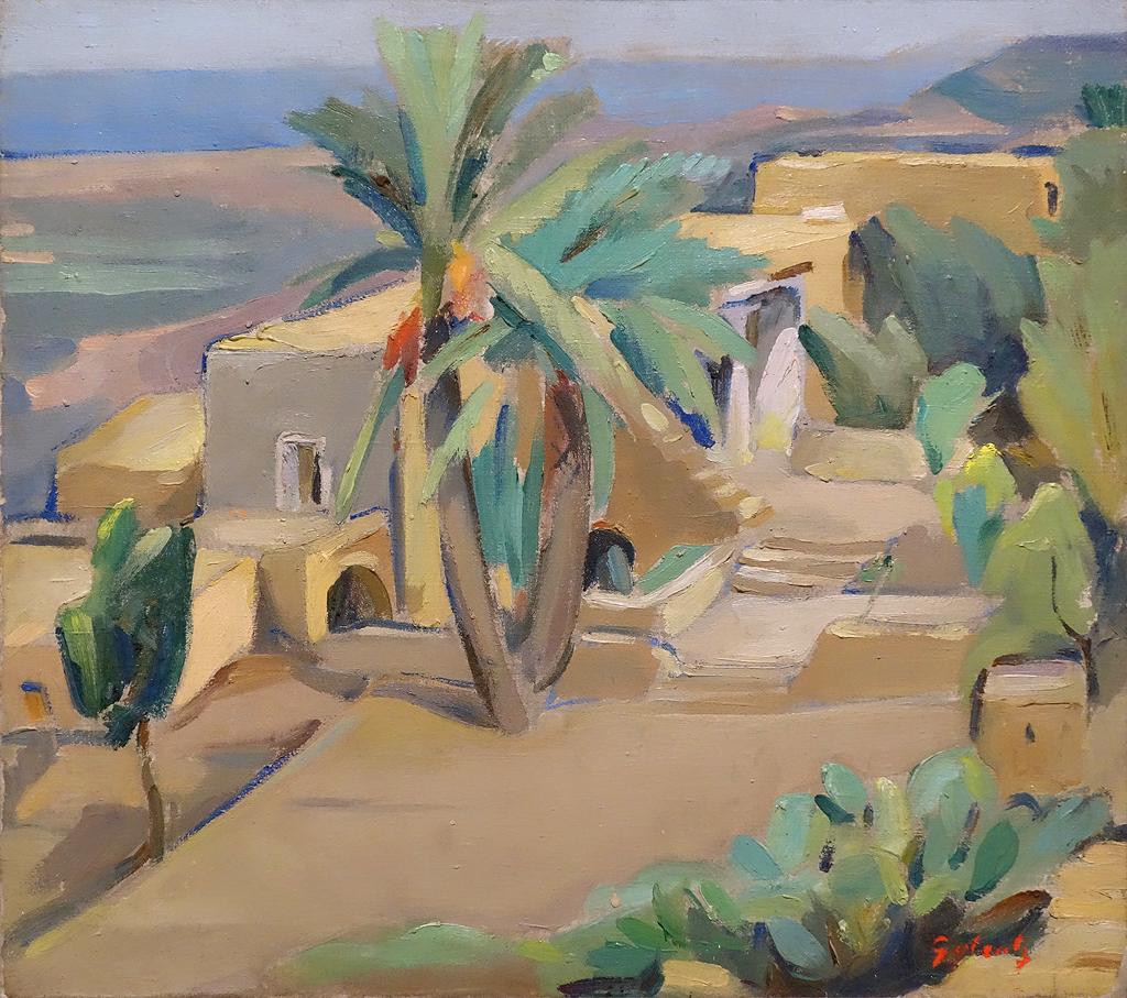 Armenian impressionism_07_Galentz