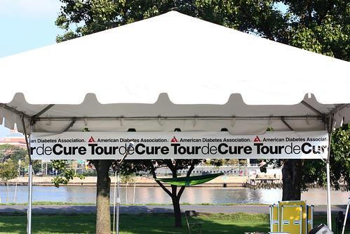 NYC Tour de Cure, 2016