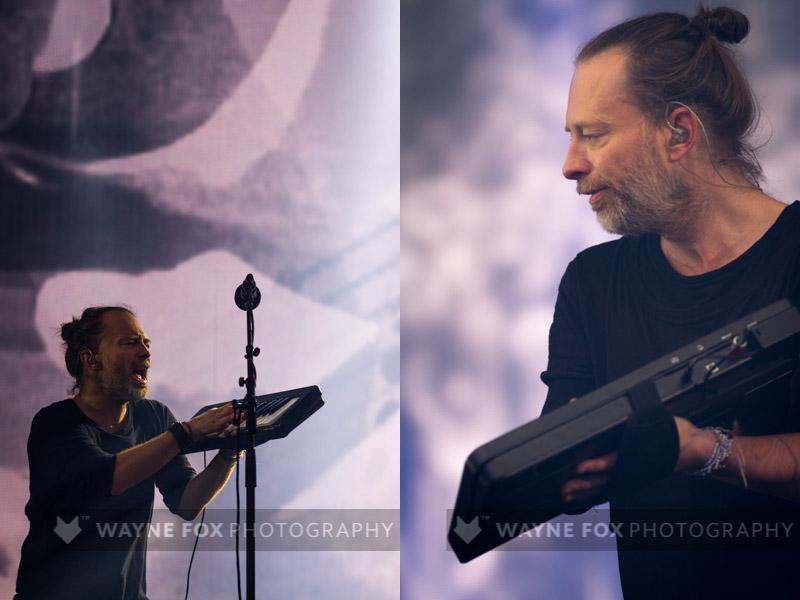 Radiohead - 4 of 14