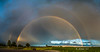 Full Double Rainbow by KristaG3