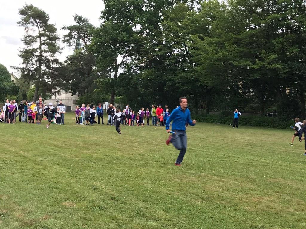 Familien Sport & Spasstag 2017