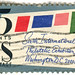 United States postage stamp: philatelic