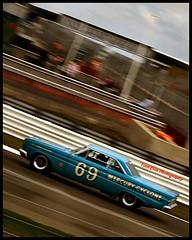 Mercury Racing