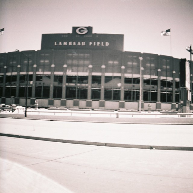Lambeau Field Flickr Photo Sharing