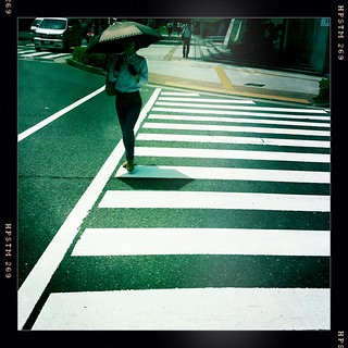 Crosswalk Sunbrella