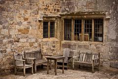Mottistone Manor Furniture