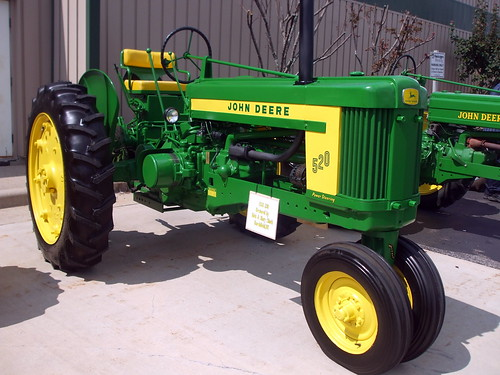 John Deere 520 Tractor Clutch : Flickriver dccradio s photos tagged with