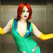 Velocity Cosplay by Meagan.Marie