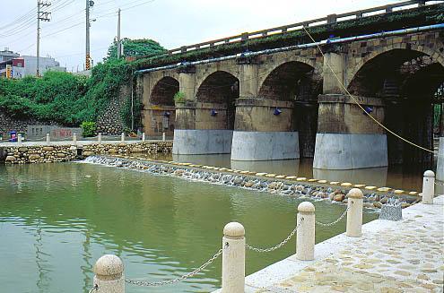 L458關西東安橋