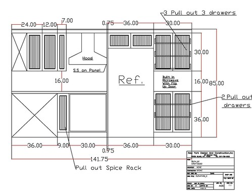 kitchen auto cad kitchen design photos