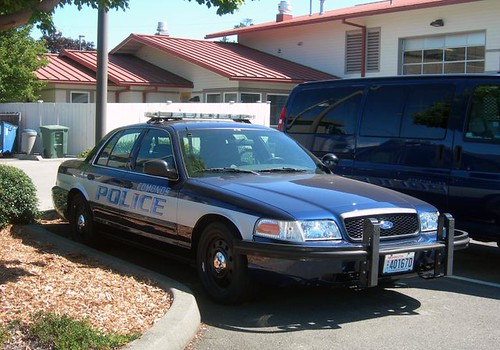 Edmonds, Washington (AJM NWPD)