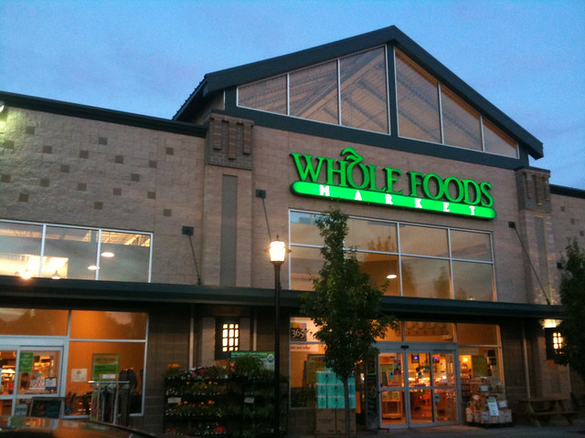 Whole Foods West Windor Hours