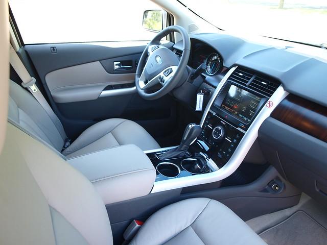 2011 Ford Edge 6