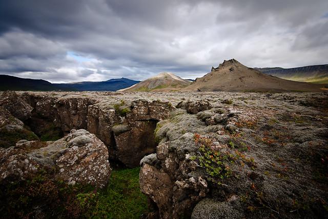 Ævintýralandið Ísland