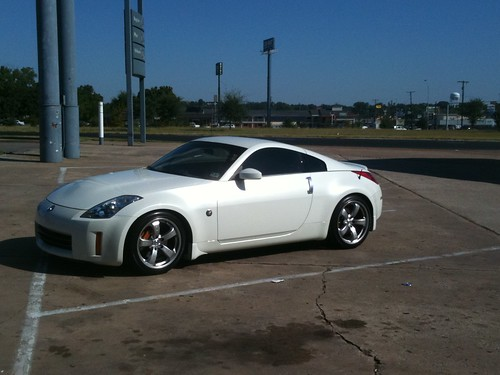new 2007 350z grand touring owner nissan 350z forum nissan 370z tech forums. Black Bedroom Furniture Sets. Home Design Ideas