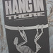 Hang In There! by slow industries