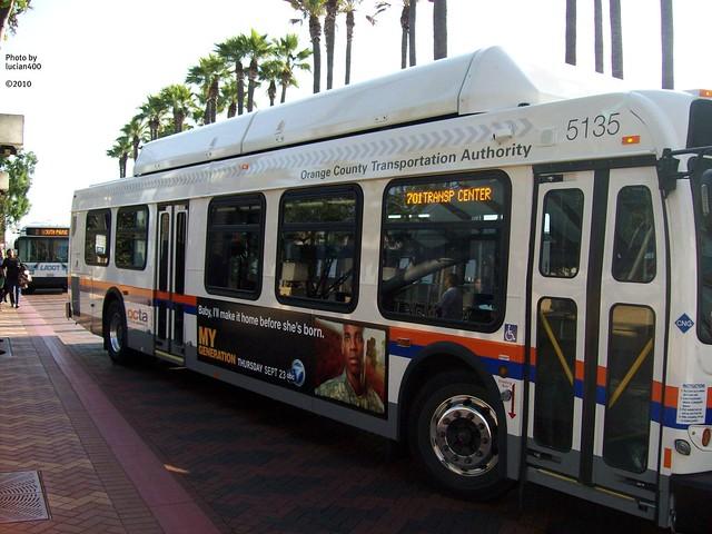 Orange County Transportation Authority - Wikipedia