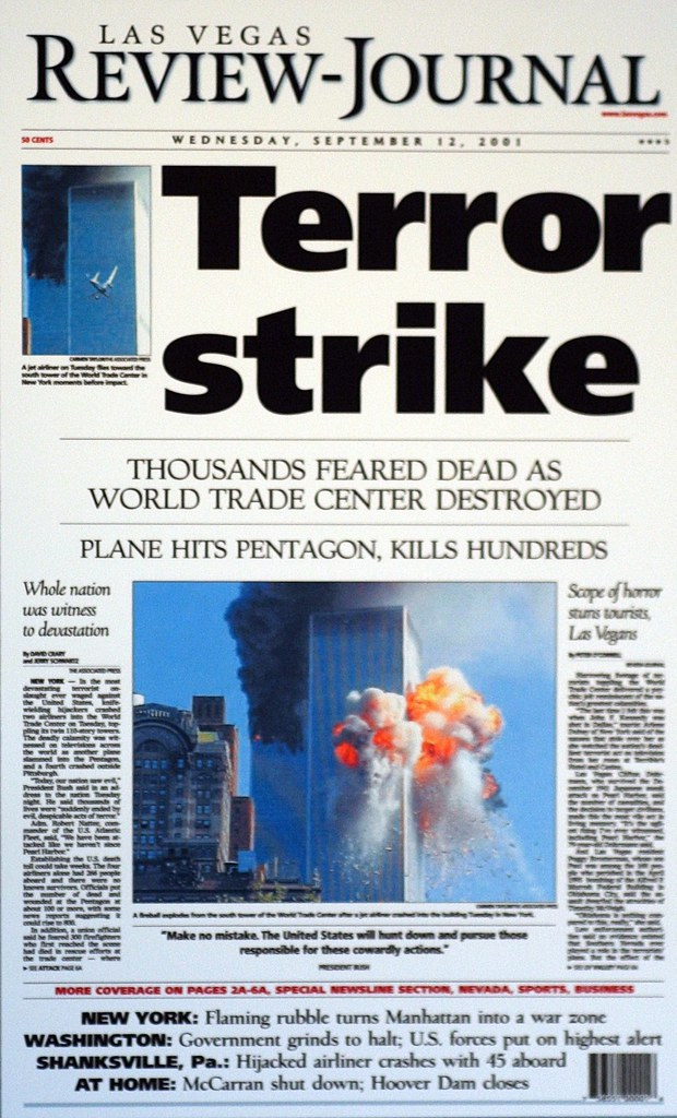 Las Vegas Review-Journal, Las Vegas, Nevada