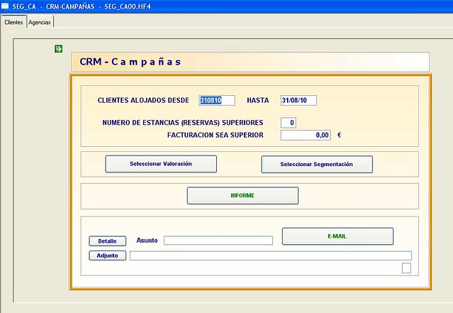 What Is Crm Software Designed To Do