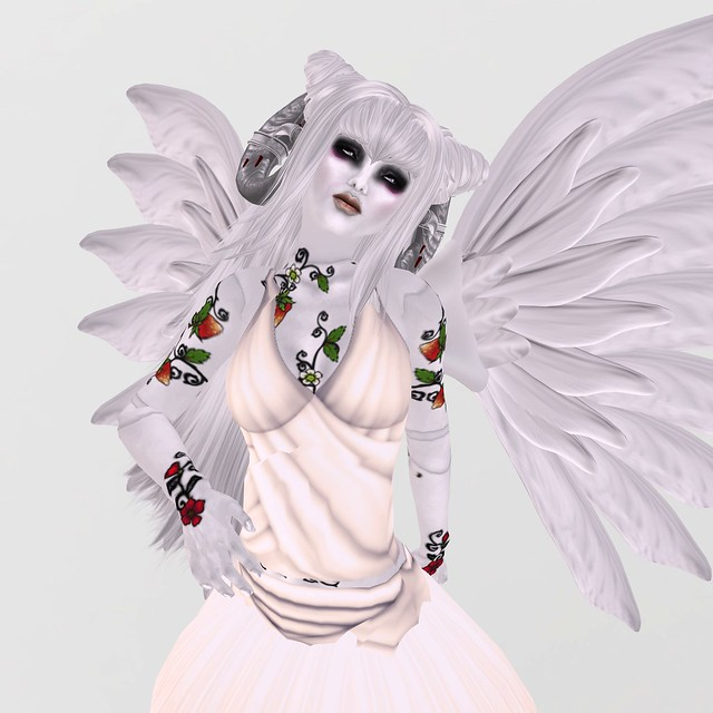 Wrenja's fairy