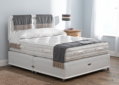 What Are Comfort Layers In A Mattress