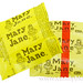Mary Jane Wrappers