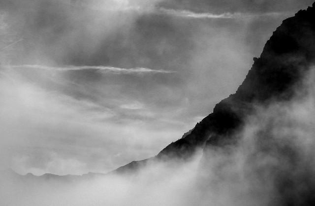 Mount Katahdin - Dudley Trail