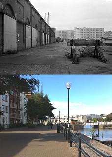 Merchants Quay  1975 - 2010
